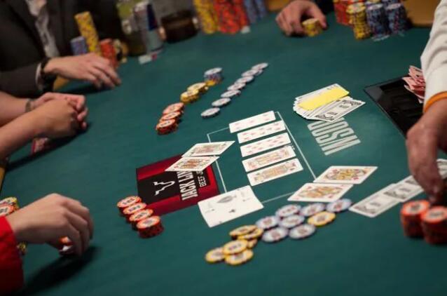 【德州撲克技巧】德州撲克基本與進階打法